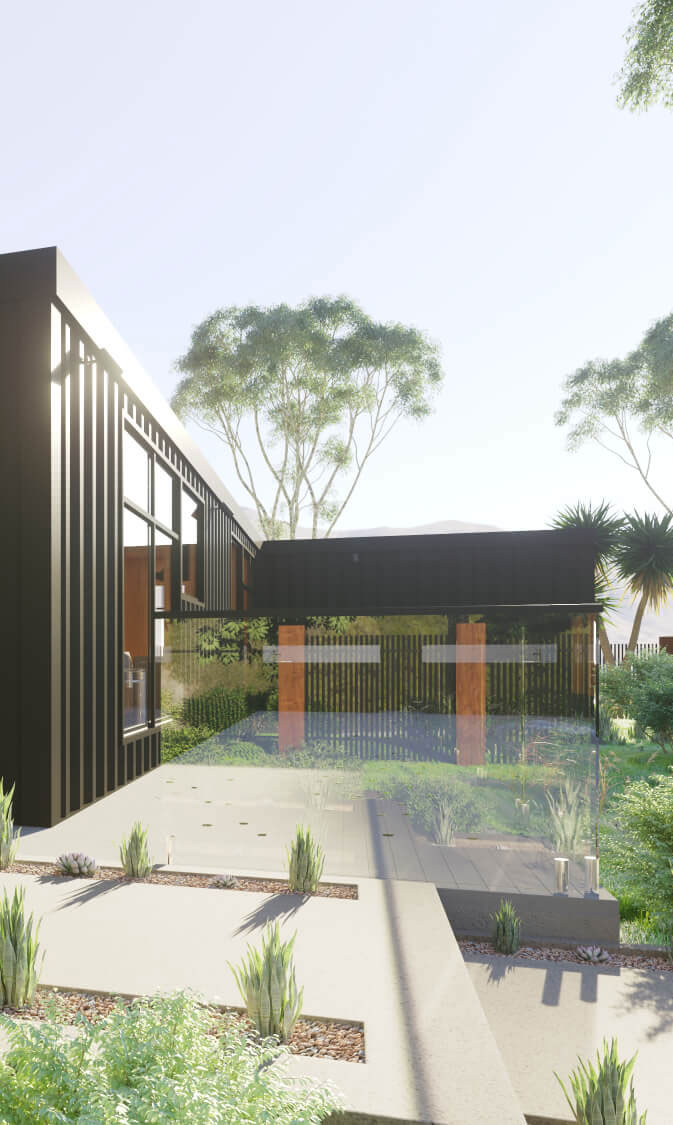 Container Homes Melbourne