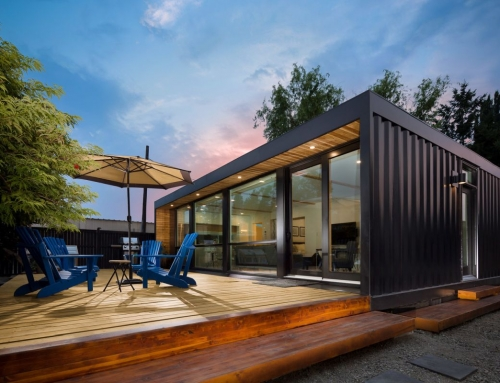 Perfect For You: Custom Container Building Options
