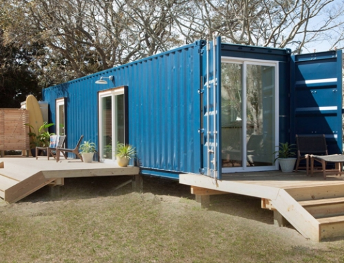 3 Steps to Building the Very Best Container Home for YOU